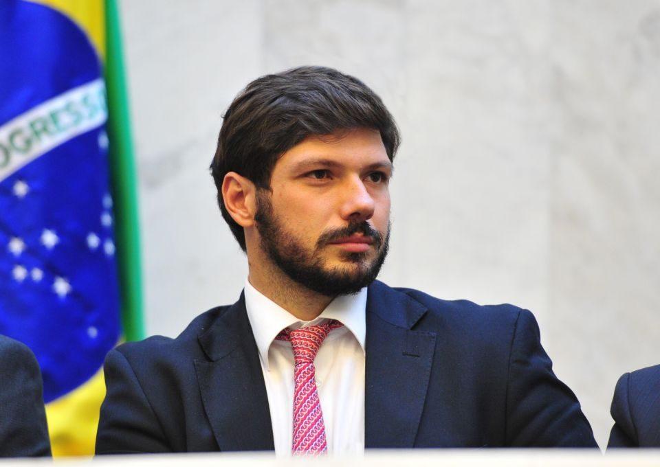 Tiago Amaral