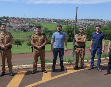 4º Companhia de Polícia Militar Londrina