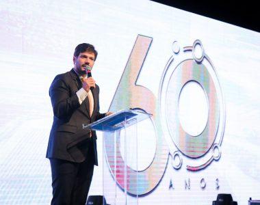 Expo Londrina 60 anos